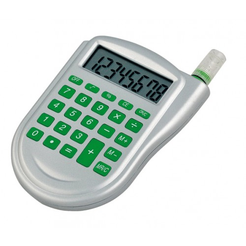 Calculadora Personalizable